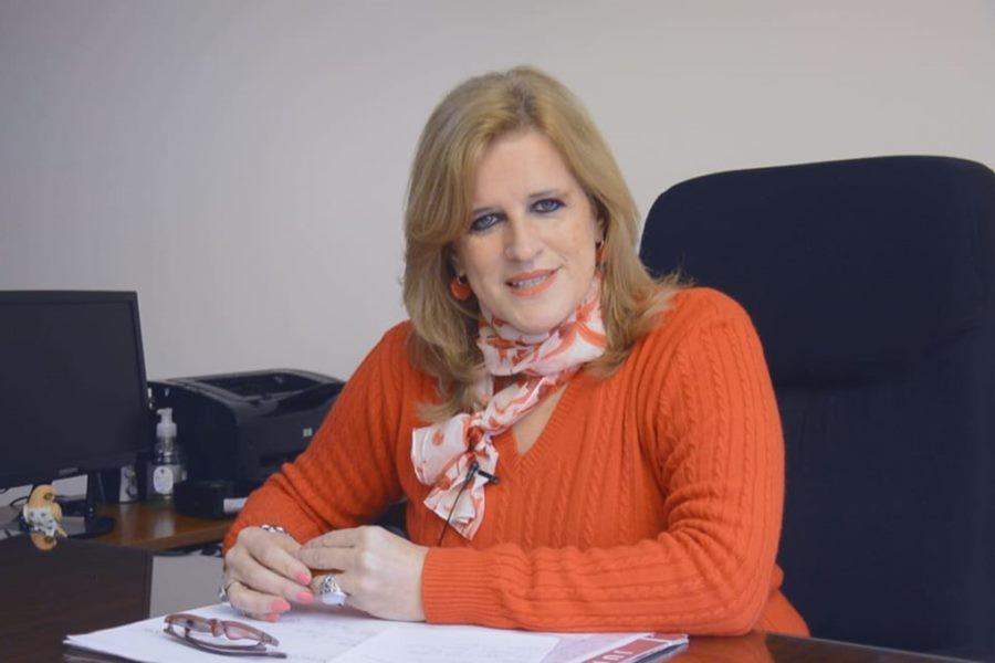 Silvina Camusso