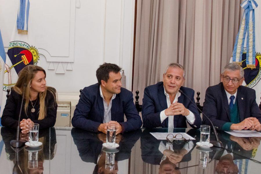 Jujuy Big Data Summit