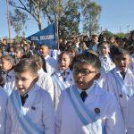 Pueblo y Gobierno de Jujuy celebraron el Día de la Bandera