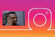 instagram eliminó cuentas que publicaban memes