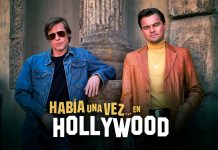 Habia una vez en Hollywood