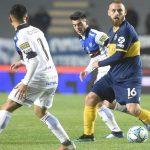 Supercopa: Boca recibe a Aldosivi en la Bombonera