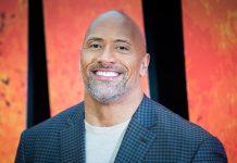 Dwayne Johnson «La Roca»