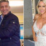 El Gobernador de Chubut desmintió un supuesto noviazgo con Luli Salazar
