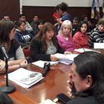 El justicialismo denuncia que Cambia Jujuy no quiere tratar la emergencia alimentaria