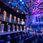 Debate presidencial con reproches y mutuas acusaciones