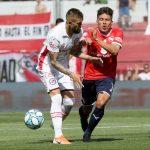 Ganó Argentinos en Avellaneda y enojó a toda la hinchada de Independiente
