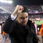 Marcelo Gallardo continuará como entrenador de River