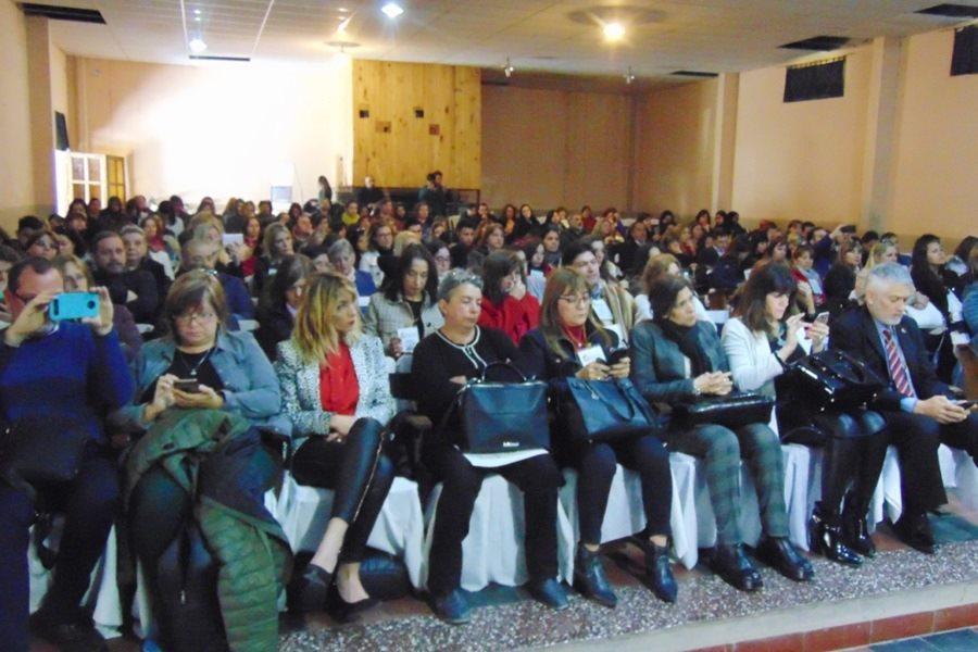 Tilcara es sede del Seminario Internacional de Educación a Distancia |  Página Central Jujuy
