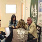 Defensoría coordina asistencia a exiliados bolivianos