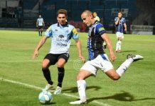 Gimnasia vs Almagro