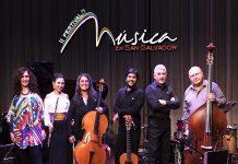 JazzTang se presenta el sábado en Jujuy