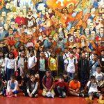 Niños de Mina Aguilar visitaron la Legislatura