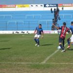 Atlético Talleres ganó la primera final de la Copa Norte