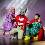 Comenzó la nueva edición de la Fiesta Provincial del Teatro