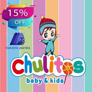 DESCUENTO Chulitos Baby & Kids