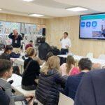 Jujuy se muestra al mundo en la Feria de Turismo de Madrid