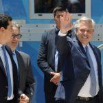 El Presidente Alberto Fernández está en viaje a Israel