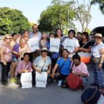 Copleras jujeñas viajaron al Festival de Cosquín