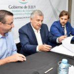 Fomentan el desarrollo productivo de Rinconada y Pirquitas