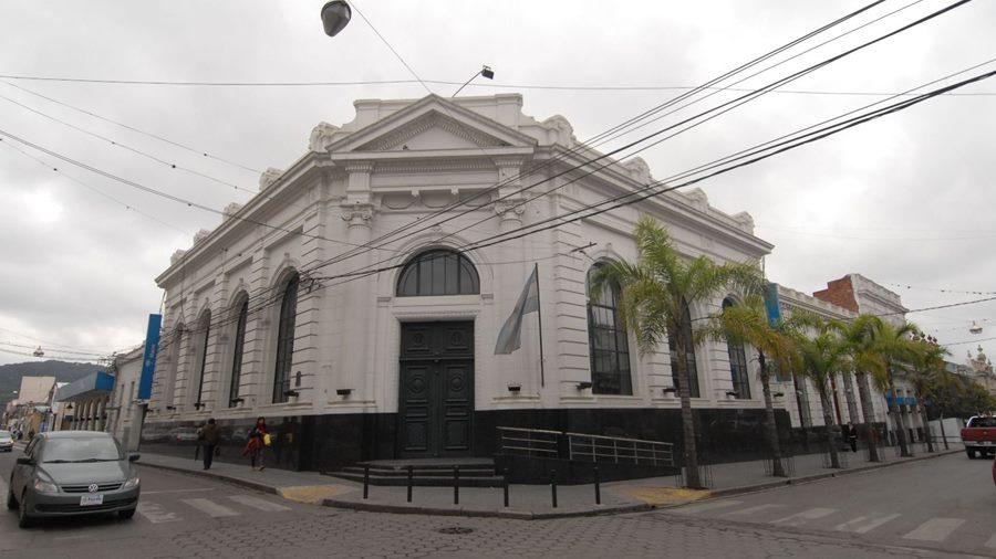 Banco Macro Jujuy
