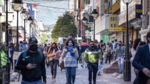 Peatonal Jujuy