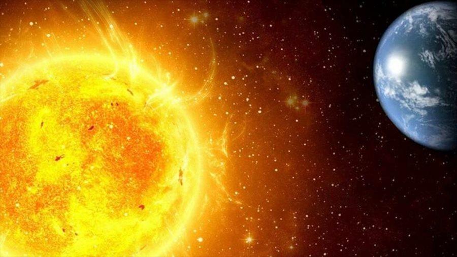 Descubrieron un planeta parecido a la Tierra que orbita una ...